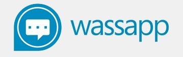 Логотип Wassapp