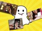 Snapchat на Андроиде