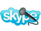 проблемы с устройством записи звука в Скайпе