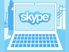 разработка программы Скайп