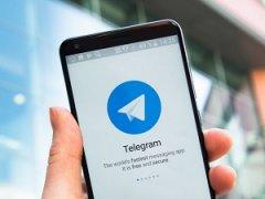 ник в Телеграме