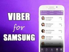 Вибер на телефон Самсунг