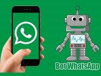 бот в WhatsApp