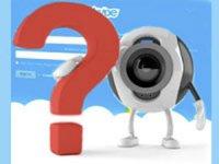 в Skype не удается начать видеотрансляцию
