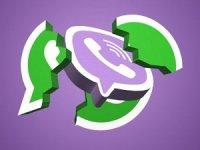 Что лучше –  WhatsApp или Viber