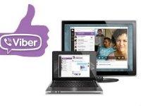 Viber для компьютера