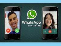 видеозвонки в whatsapp