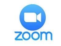Камера в Zoom